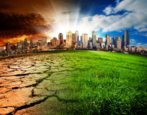 What is climate change and how can we fix it?