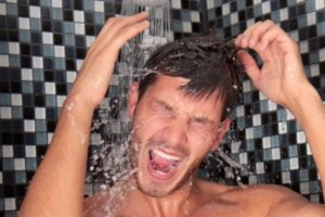 How cold showers can help you get up and awake in the morning?